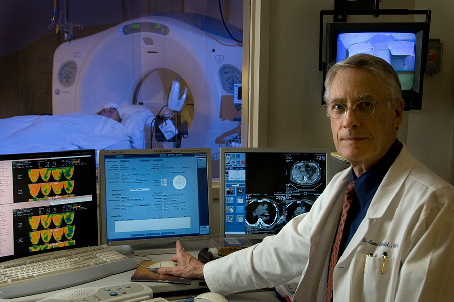 NOW - Research MRI at McGovern Medical School
