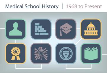 historical milestones icon image