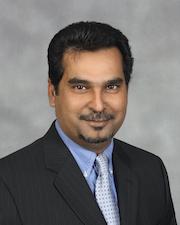 Nishan Ashary, MD
