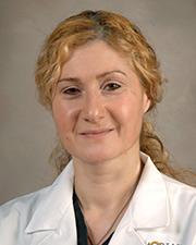 Medea Mshvildadze, M.D.