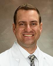 William Baumgartner, MD