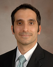 image from Nitin Wadhwa, MD, Leads Emergency Preparedness Response to COVID-19.