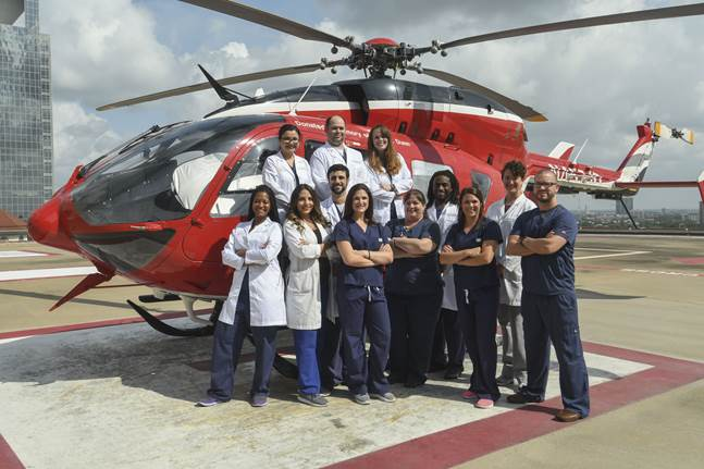 Physician Assistant Programs In Texas >> Regional Anesthesiology Fellowship   McGovern Medical School