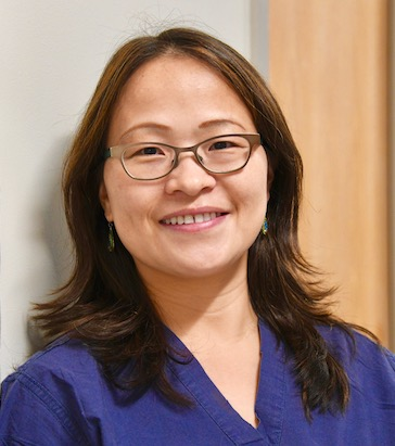 image from Dr. Yafen Liang Appointed Division Chief of CV Anesthesia at UTHealth