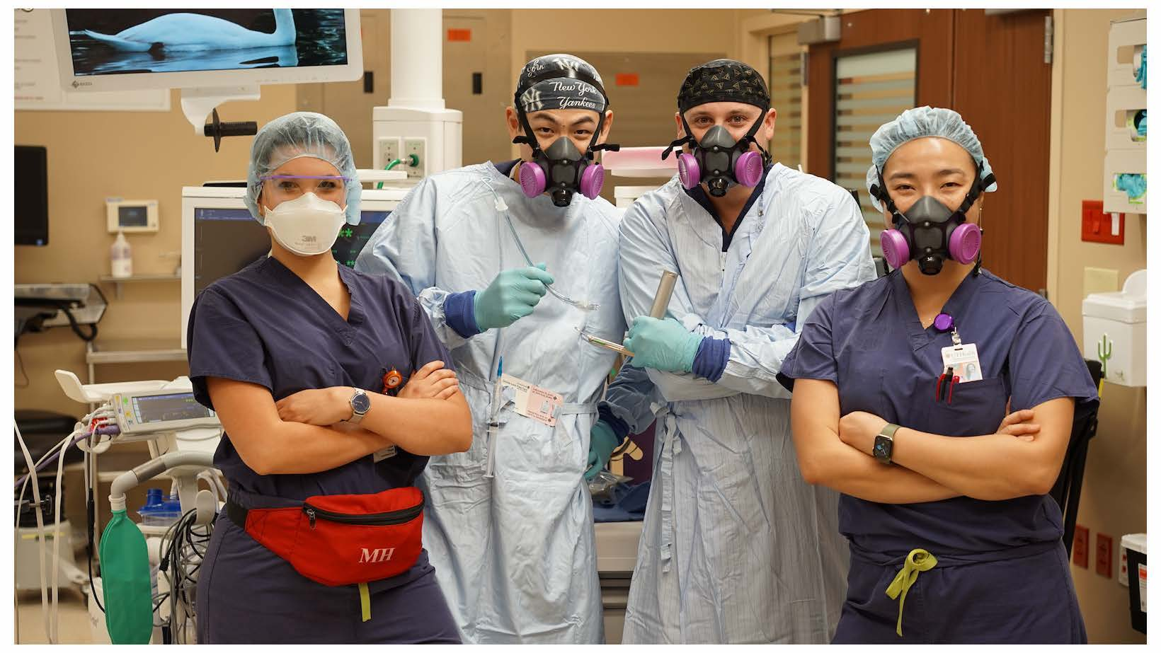 image from 2020-2021 Chief Residents