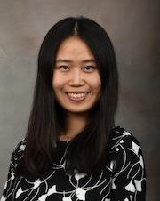Kaiying Zhang, MD