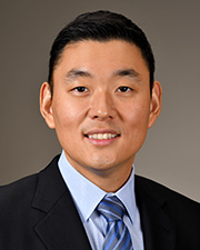 image from The Department Welcomes Daniel An, DO