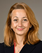 image from The Department Welcomes Agnieszka K. Czopik, PhD