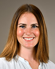 image from The Department Welcomes Sarah Ellis, MD