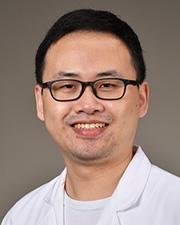 Yankai Wen, PhD