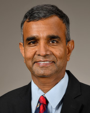 image from The Department Welcomes Ranganathan Govindaraj, MD, FRCA