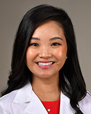image from The Department Welcomes Xuan T. Langridge, MD