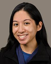 Anna Nguyen, CAA