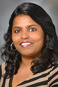 image from The Department Welcomes Pooja Shivshankar, PhD