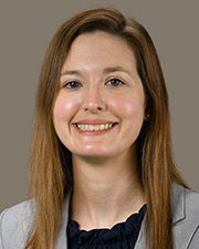 image from The Department Welcomes Maura McKinney, MD