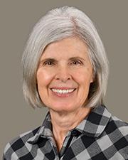 Catherine Lipowski, CRNA