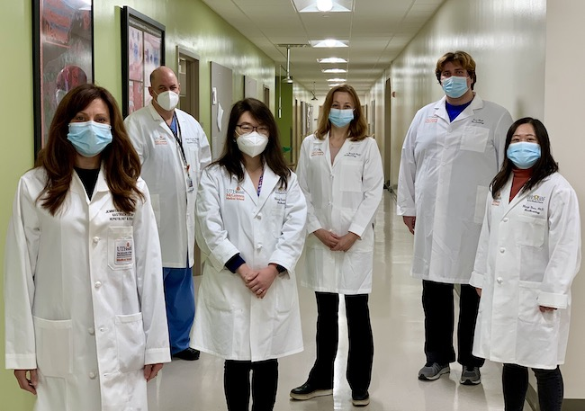 image from Inflammatory bowel research at the Center for Perioperative Medicine sparks interest across UTHealth