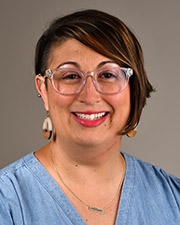 image from The Department Welcomes Jennifer Burch