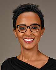 image from The Department Welcomes Rachel Joseph, DNP, CRNA