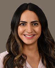 Selene Delgado, CAA