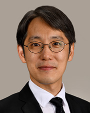 image from The Department Welcomes Kangho Kim, PhD