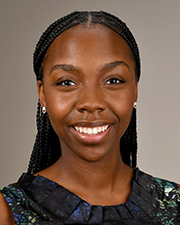 image from The Department Welcomes Danielle White, MD