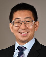 image from The Department Welcomes Aaron An, PhD