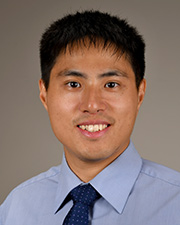 image from The Department Welcomes Jordan Chen, MD