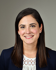 image from The Department Welcomes Ana Acosta, MD
