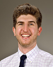 image from The Department Welcomes John Gray, MD