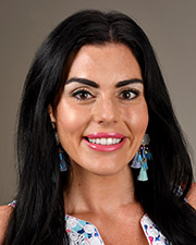 Paige Hathaway, CAA