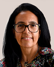 image from The Department Welcomes Barbara Ouaknine-Orlando, MD, PhD