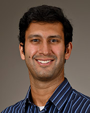 image from The Department Welcomes Mitesh Thakkar, MD