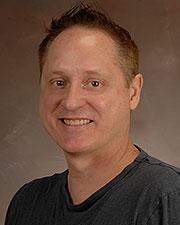 Phillip B. Carpenter, Ph.D.