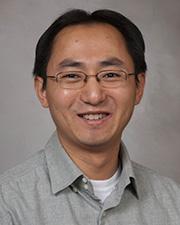 Zheng (Jake) Chen, Ph.D.