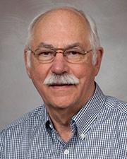 William Dowhan, Ph.D.