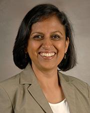 Vasanthi Jayaraman, Ph.D.