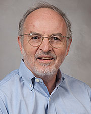 Rodney E. Kellems, Ph.D.
