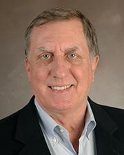 John Putkey, Ph.D.