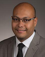 Harry Karmouty-Quintana, Ph.D.