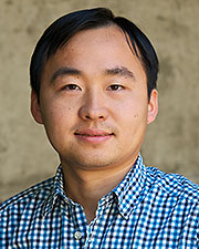 Wenbo Li, Ph.D.