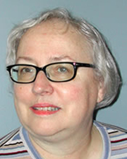 Julia Lever, Ph.D.