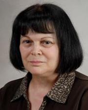 Eugenia Mileykovskaya, Ph.D.