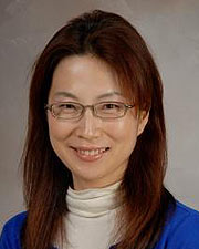 Seung-Hee (Sally) Yoo, Ph.D.