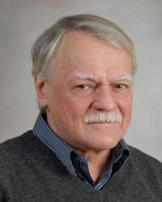 Oleg A. Sineshchekov, Ph.D.