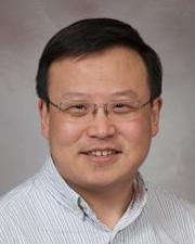Lei Zheng, Ph.D.