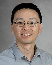 Leng Han, Ph.D.