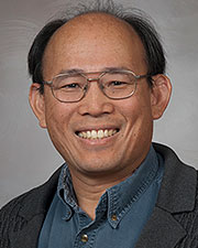 Cheng Chi Lee, Ph.D.