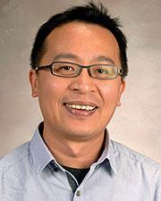 Kuang-Lei Tsai, Ph.D.