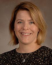 Mariah R. Baker, Ph.D.